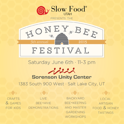 2015 Honey Bee Festival