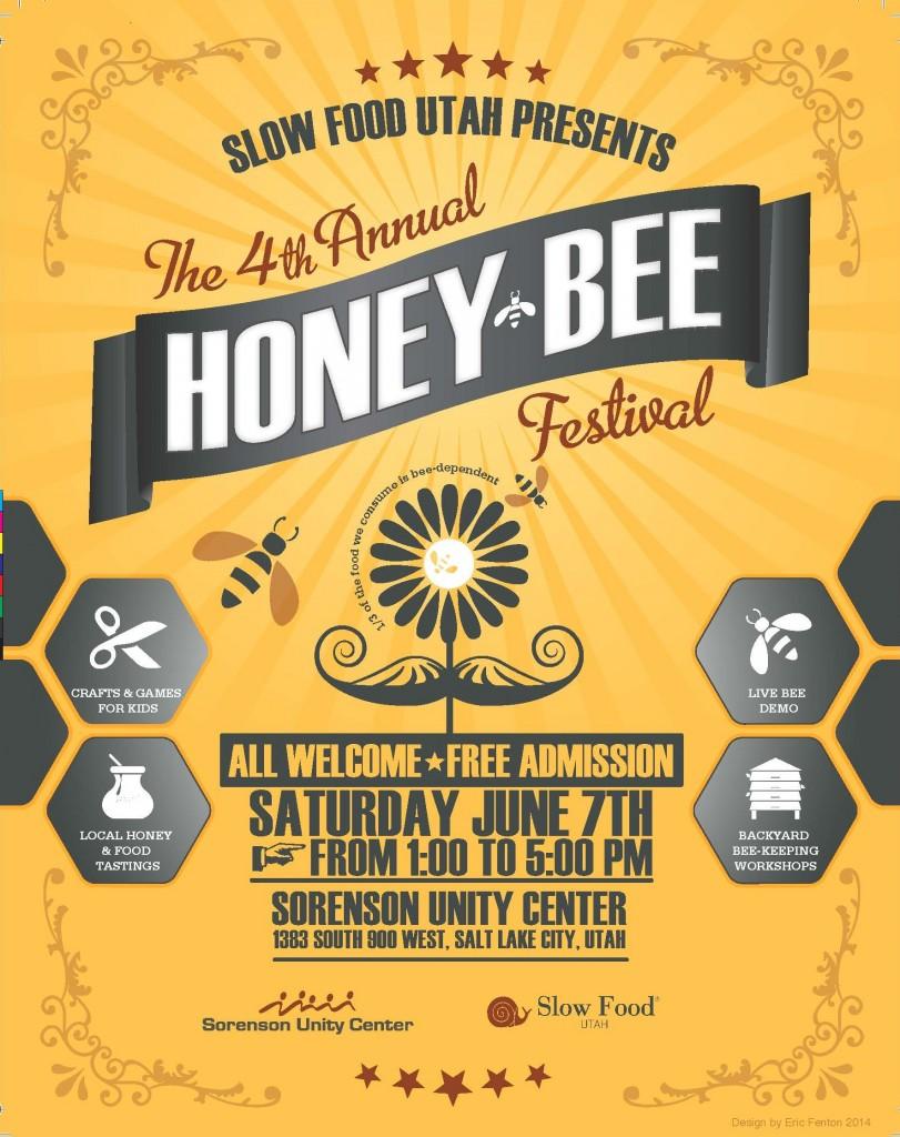 2014 Bee Fest flyer final