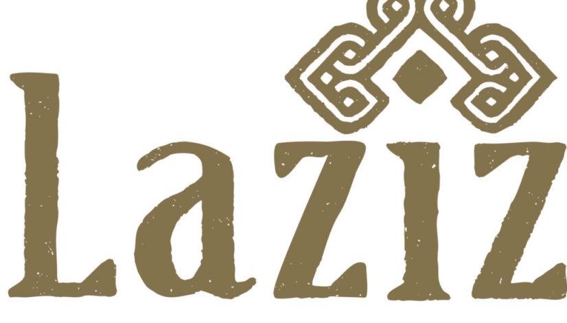 Laziz logo