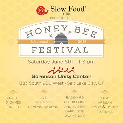 2015 Honey Bee Festival